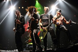 Accept To Begin Work On 'Blood Of The Nations' Follow-Up