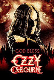 'God Bless Ozzy Osbourne' DVD Set For November 15th Release