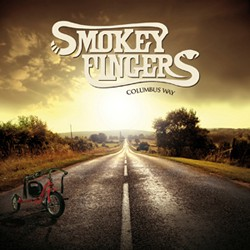 Smokey Fingers Release Debut Album 'Columbus Way'