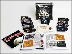 Whitesnake's Massive 'Box O'Snakes' Collection Available For Pre-Order