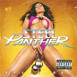 Steel Panther Going 'Balls Out' On November 1st