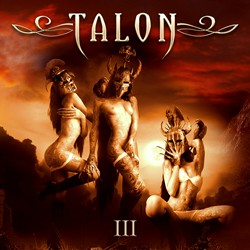 New Talon Album Features Appearance By Jeff Scott Soto