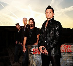 Steelheart To Release New Album In 2012