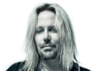 Vince Neil To Plead Guilty To Disorderly Conduct
