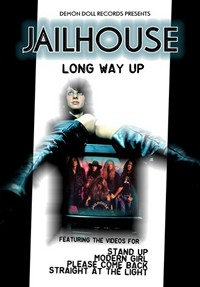 Jailhouse Video Collection DVD 'Long Way Up' Now Available