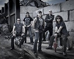 Accept Announce Title of Upcoming Album