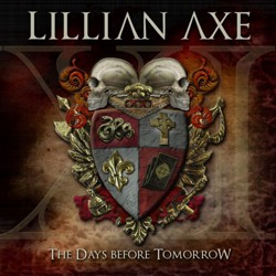 Lillian Axe Sign With AFM Records For New Studio Album