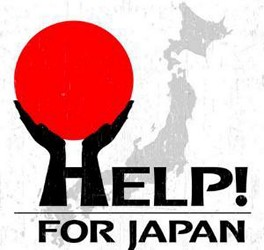 Hard Rockers Record Beatles Classic On 'Help! For Japan' Charity EP