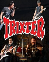 Trixter Firing Up The Engines For A 2012 Comeback Album