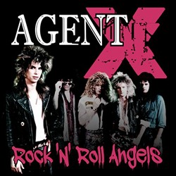 Jailhouse Vocalist Releases Long Lost Agent X Recordings