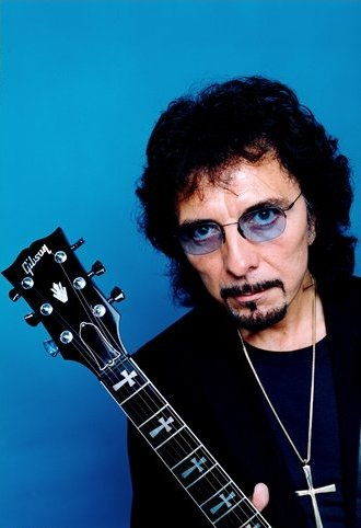 Black Sabbath's Tony Iommi Diagnosed With Lymphoma