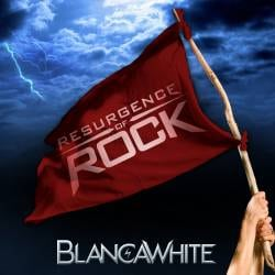 BlancaWhite Streaming Paul Shortino Sung Single On Sleaze Roxx