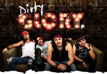 Dirty Glory Releases Debut EP For Free On Their Website