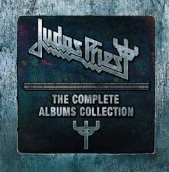 Judas Priest's Career Showcased With 17 CD Collection Box Set
