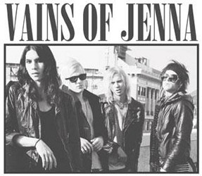 Vains Of Jenna Call It Quits After Seven Years