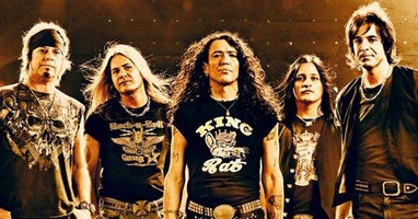 Ratt Hoping To Release New Studio Album In The Summer