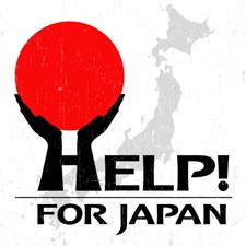 'Help! For Japan' Charity EP Being Released On March 9th