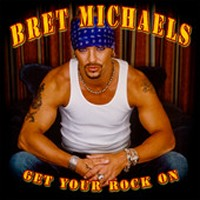 Bret Michaels' New Single