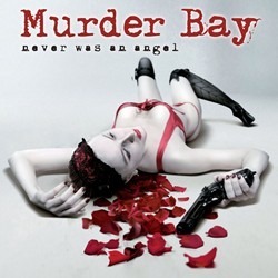 Murder Bay To Unleash Long Lost Recordings In April