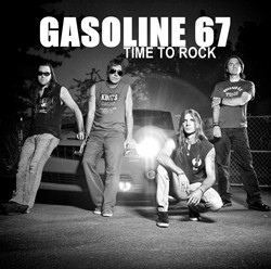 Gasoline 67 Post Two Beau Hill Remixed Songs