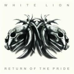 White Lion - Return Of The Pride