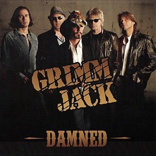 Grimm Jack To Begin Recording New Studio Album