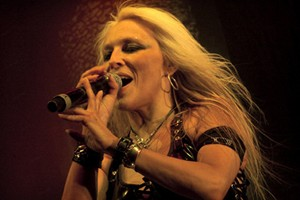 Doro Pesch Announces New Tour Dates And Talks Upcoming Album