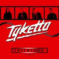 Tyketto's Brand New Digital Single
