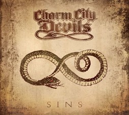 Charm City Devils To Release 'Sin' On April 1st