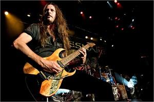 Whitesnake's Reb Beach Searching For Stolen Guitars