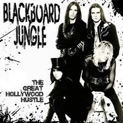 Blackboard Jungle Release 20 Song Rarities CD