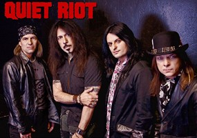 Quiet Riot Announce New Vocalist