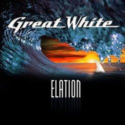 Great White To Release 'Elation' On May 18th