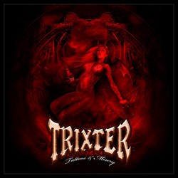New Trixter Single