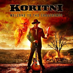 Koritni Return With 'Welcome To The Crossroads'