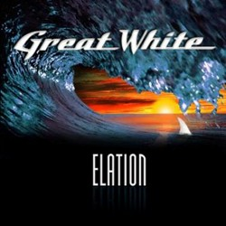 Great White Reveal 'Elation' Track Listing And Artwork