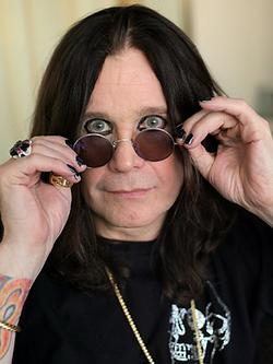 Ozzy Osbourne, I'm Sorry To Hear About Ronnie Dio Having Cancer