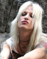 Reborn In Sleaze A Tribute To Crashdiet's Dave Lepard In The Works