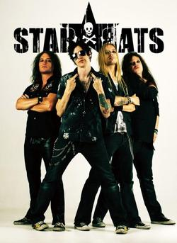 StarRats To Appear On Incest Death Squad 2 Soundtrack