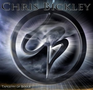Chris Bickley Solo Debut To Feature Guest Appearances By Mike Vescera And Kelly Keeling