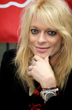 Michael Monroe Formerly Of Hanoi Rocks Unveils His New Band