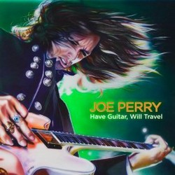 Joe Perry Offers Free Download Of We've Got A Long Way To Go