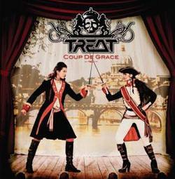 Treat To Release Reunion CD Coup De Grace, Samples Online