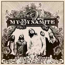 My Dynamite Set To Release Self-Titled Debut In June
