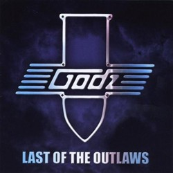 The Godz Release New CD 'The Last Of The Outlaws'