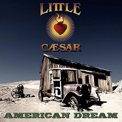 Little Caesar Reveal 'American Dream' Artwork