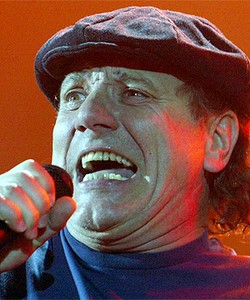 AC/DC's Brian Johnson Wants Anniversary Of Bon Scott's Death To Be Respectful