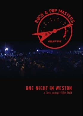 One Night In Weston