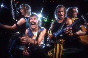 Scorpions Forsee Fantastic Future Following Farewell