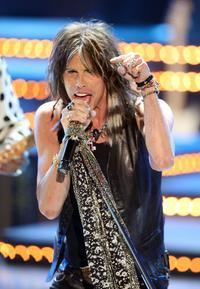Aerosmith's Steven Tyler Over The Worst Part Of Rehab